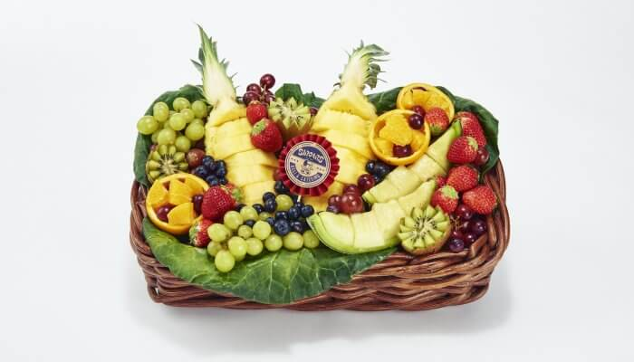 FRUIT SHINE BASKET