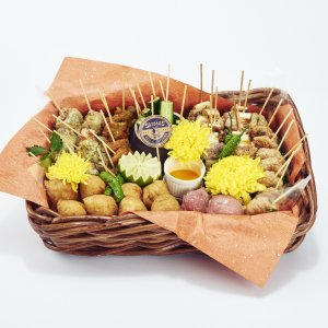 JAPANESE FOOD BASKET(Lサイズ)